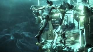 Tomb Raider Turning Point Trailer [DUBBING PL]