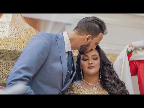 Cinematic Wedding Film Maroc - Jihane&khalid