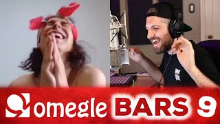 Strangers Pray For More Harry Mack Freestyles | Omegle Bars Episode 9