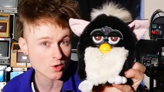 The Man Who Built an Organ out of Furbys