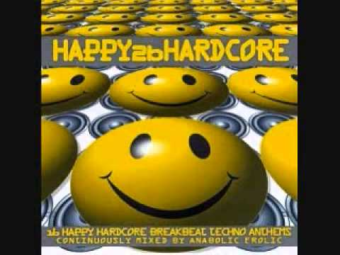 Anabolic Frolic - Happy 2b Hardcore - Chapter Seven - A New Beginning