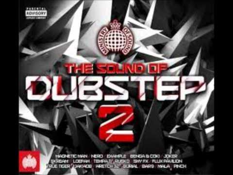 The Sound Of Dubstep 2 KickStarts (Bar9 Remix)