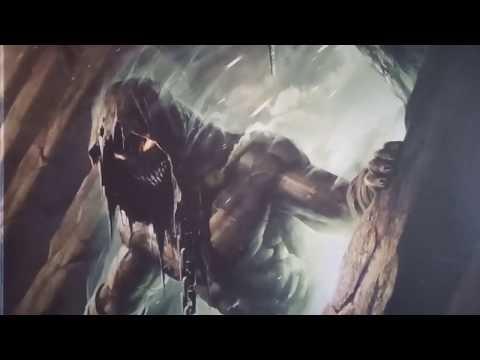 Выпуск №127. Disturbed – Immortalized(Vinyl, LP, Single Sided, Etched, All Media, Album)
