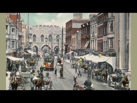 OLD SOUTHAMPTON