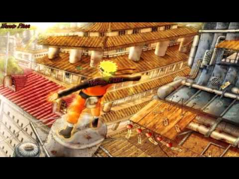 Naruto Shippuden OST 1 - 11 Scene Of a Disaster
