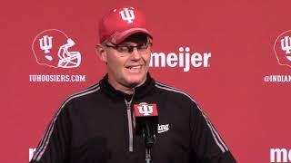 Video: Coach TV: Allen previews Purdue