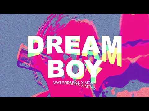 "Waterparks - ""Dream Boy"" (MC4D Remix)"
