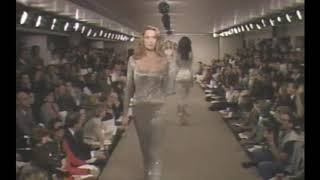 Calvin Klein Spring 1988