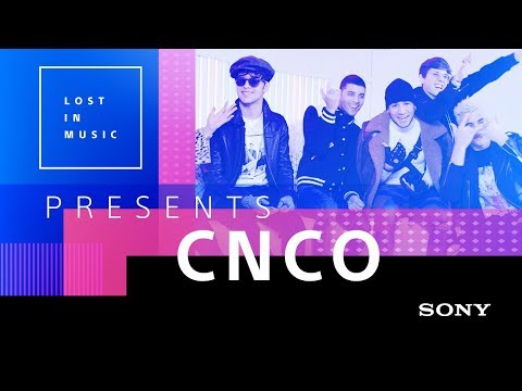 CNCO Take on the Friendship Challenge + An Acoustic Track #LostInMusic