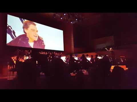 Titanic Live - OBC & Cor Infantil Amics de la Unió - L'Auditori
