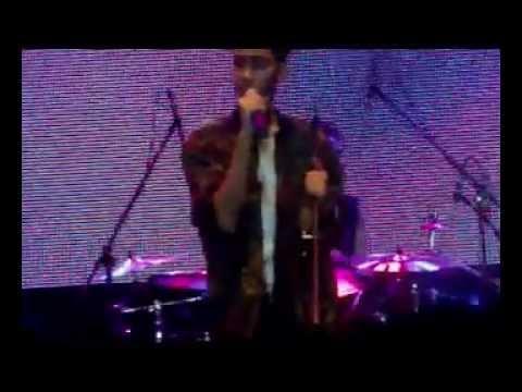 Free Download Bilang Cinta - Gamaliel Audrey Cantika At Soulnation 2012 Mp3 dan Mp4
