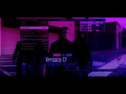 Versace Crime Family vs  Cavalcante Crime Family