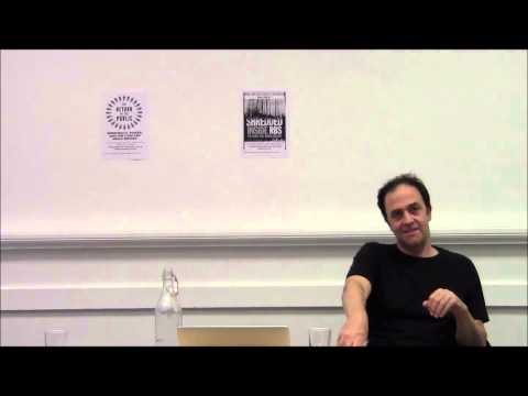 Economic Democracy and Public Ownership with Prof. Andrew Cumbers Part 4 Q&A 2