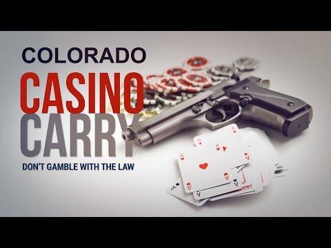 Casino Carry - Colorado