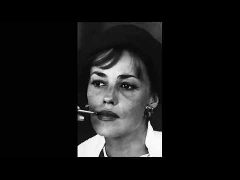 Jeanne Moreau | india song