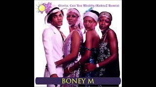 Boney M Gloria Can You Waddle KaktuZ Remix