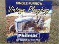 Tullamore Ploughing 2017