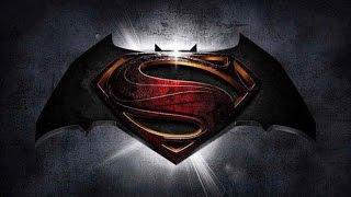 «Бэтмен против Супермена: На заре справедливости» — фильм в СИНЕМА ПАРК