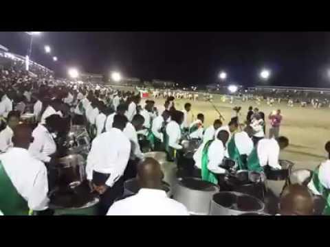 Guyana's 50th jubilee Independence Anniversary 2016