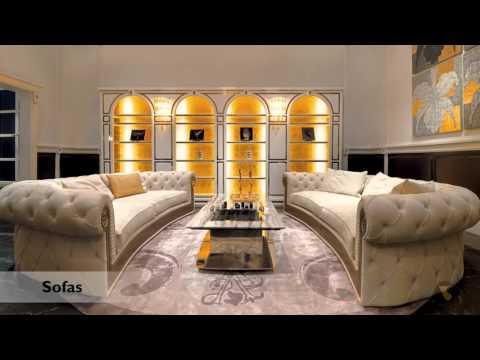 VELVET SPACE   European Italian Design Furniture in Bangalore
