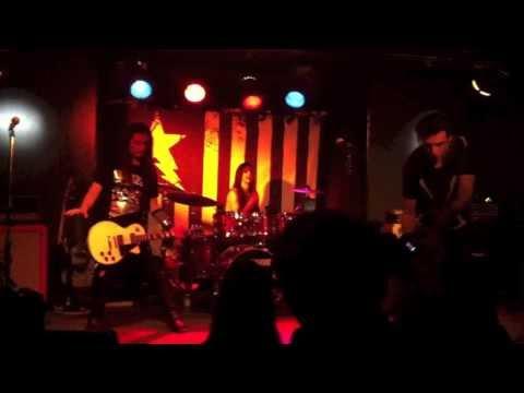 Dope Stars Inc - 21st Century Slave (live)