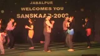 "Dance ""Ek Main Aur Ek Tu"" (Retro) Debjan Directorial"