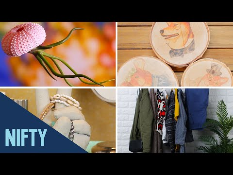 9 Easy Home Decor Projects