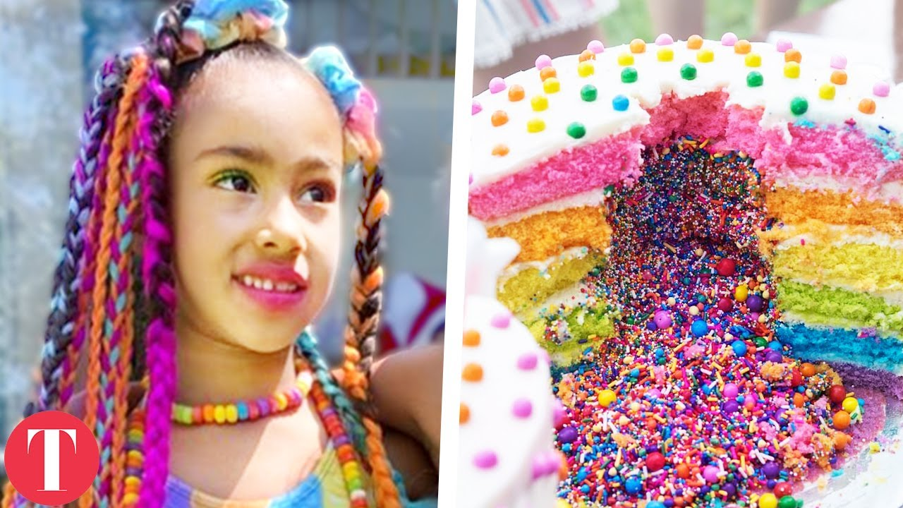 15 Expensive Celebrity Kid Birthday Parties You Can't Afford