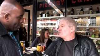 Arsenal: Unseen Arsenal - Piebury Corner - ArsenalFanTV.com