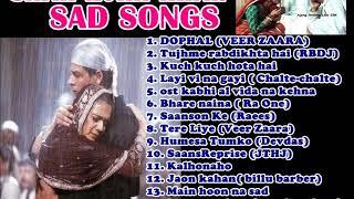 LAGU INDIA SEDIH | DI FILM SHAHRUKH KHAN | SAD SONG