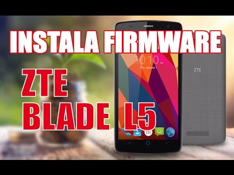 descargar antivirus gratis para celular zte blade l2