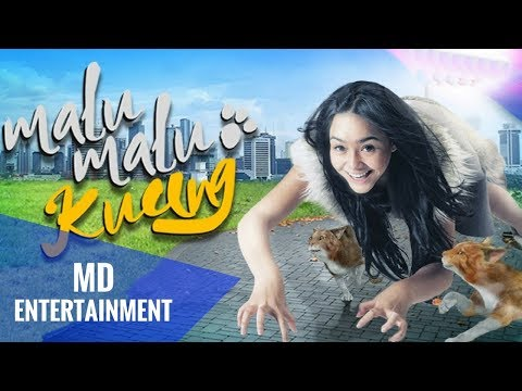 OFFICIAL OPENING - MALU MALU KUCING (2015)
