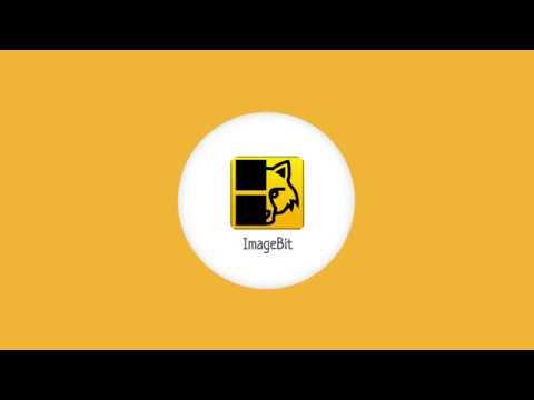 ImageBit - Угадай слово по картинке