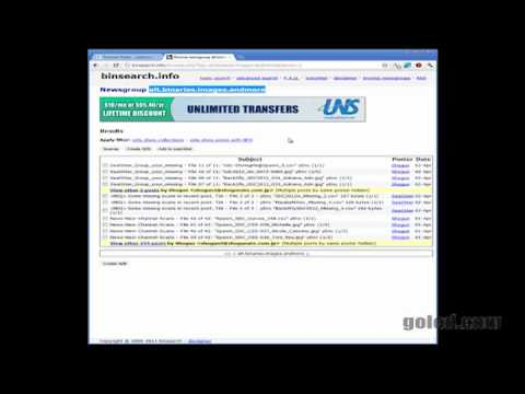 How to Search USENET Newsgroups