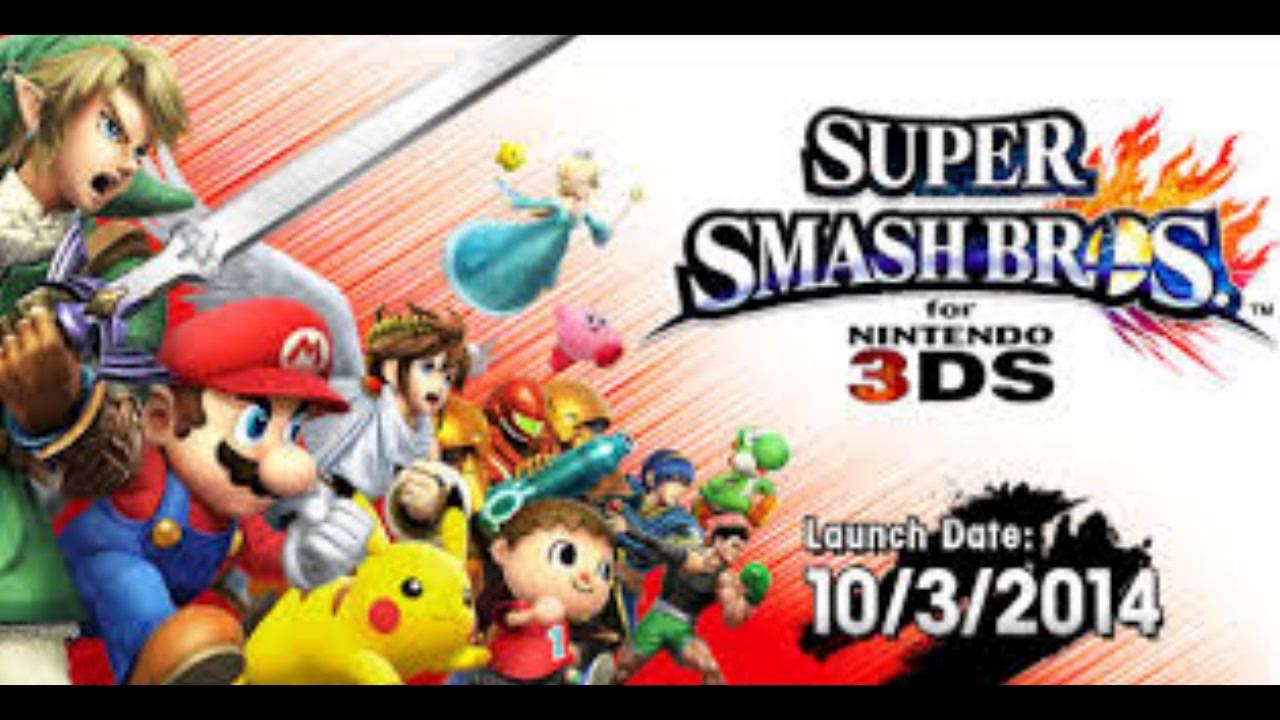 Smash bros demo codes giveaways