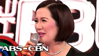Why Kris Aquino was rushed to hospital