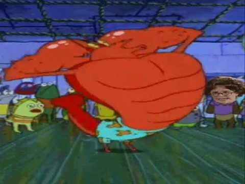 Larry The Lobster Youtube