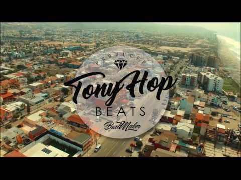 """90's Boom Bap Beat""/ Rap Hip Hop Instrumental / YOU LOOK SO SWEET AND FINE / Prod. Tony Hop Beats"