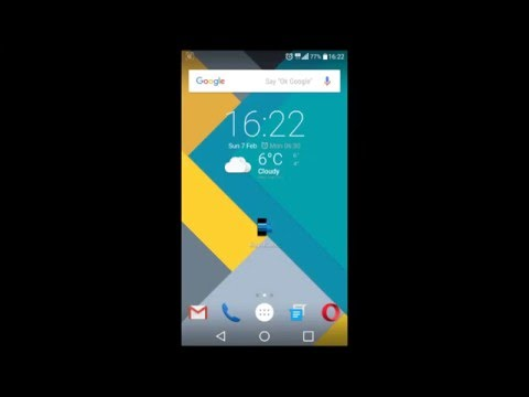 Edge Launcher - Apps on Google Play