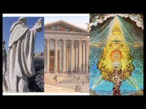 Christentum - Heidentum - Logenleben