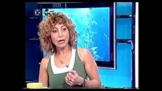 טרמפולאטיס- טרמפולינה בערוץ 10 בריאות 10