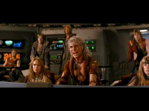 Khaaaan Sparta Remix Star Trek Wrath Of Khan Youtube