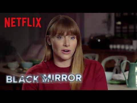 Black Mirror  Featurette: Cracking Black Mirror   Netflix