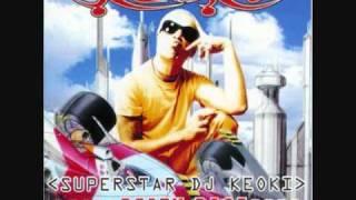Keoki - Hear the Drummer