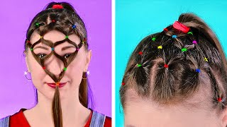 30 SIMPE HAIRSTYLE TUTORIALS FOR EVERY OCCASION
