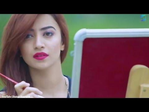 Dekha hai pehli baar || cover unplugged || digbijoy acharjee || love 😘😘💗 song ||Saajan