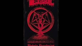 Necrophobic - Unholy Prophecies (Demo Version)