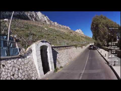 Gibraltar Tour Part 2