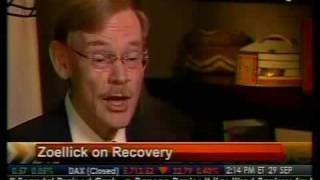 Interview with World Bank President Robert Zoellick (Part 2)