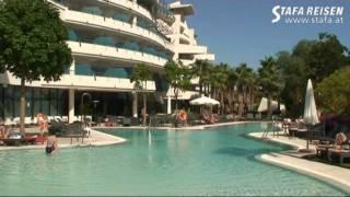Gambar cover STAFA REISEN Hotelvideo: Crowne Plaza, Costa del Sol